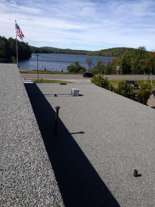 Roofing Systems Josall Roofing